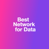 best network for data card